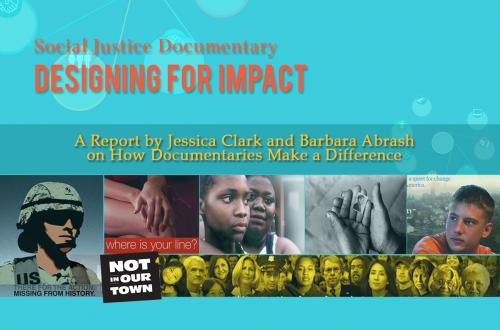 Designing for Impact report